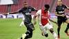 Ghanees Kudus nieuwe publiekslieveling Ajax-fans. 'Hij heeft het uitstekend gedaan, werd door het publiek tot Man van de Wedstrijd gekroond en daar kan ik me wel iets bij voorstellen'