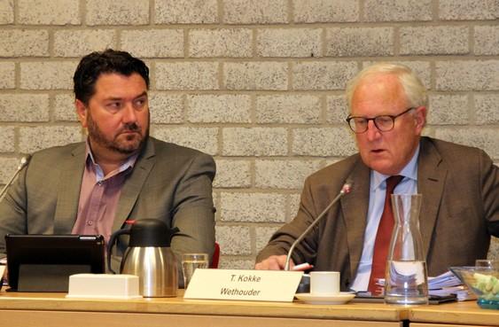 Ex-wethouders opgeroepen om te getuigen in strafzaak Bloemendaals raadslid Marielys Roos