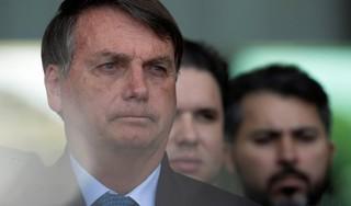 'Aanklachten tegen zoon Bolsonaro om witwassen en verduistering'
