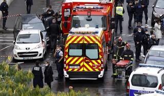 Verdachte steekpartij Parijs bekent