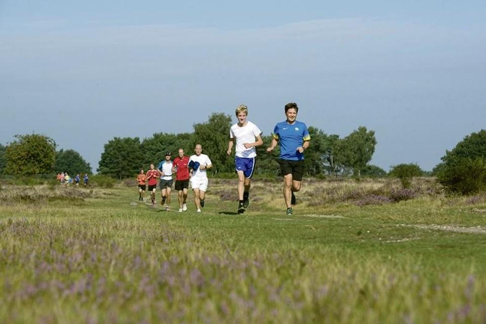 De Gooise Heideloop gaat opnieuw niet door. In plaats daarvan wordt een fotowedstrijd gehouden.