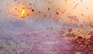 Mogelijk ook vuurwerkvrije zones rond verzorgingshuizen en geitenweitjes; College Gooise Meren doet toezegging dit te bekijken nu totaalverbod niet haalbaar lijkt