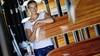 In 2010 zagen ze het al bij roeivereniging Het Spaarne: Roos de Jong is een natuurtalent. Nu heeft ze een bronzen plak te pakken [video]