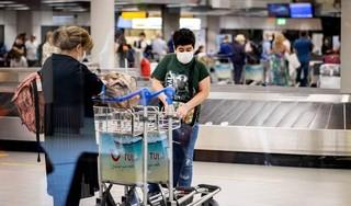 Buza scherpt reisadvies Finland, Litouwen en Estland aan