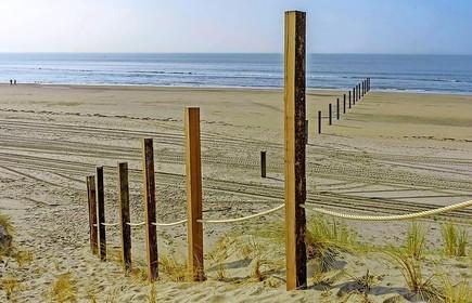 Ook college Zandvoort zegt 'ja' tegen F1-vervoer over strand