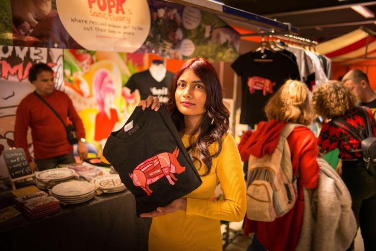 Vegan Junk Food Bar dubbel in prijzen om 'pleziertjes'