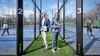 Obligaties voor nieuwe padelbanen: Tennisvereniging Pim Mulier heeft het gouden ei gevonden