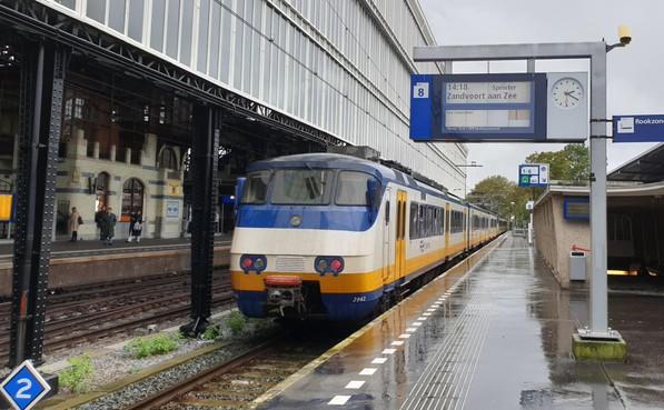 Zandvoort vreest Bloemendaals veto voor miljoeneninvestering spoorlijn