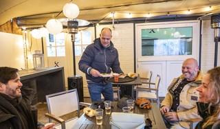 Tasty Walk in en door Haarlem: voorgerechtjes op heropening van restaurants