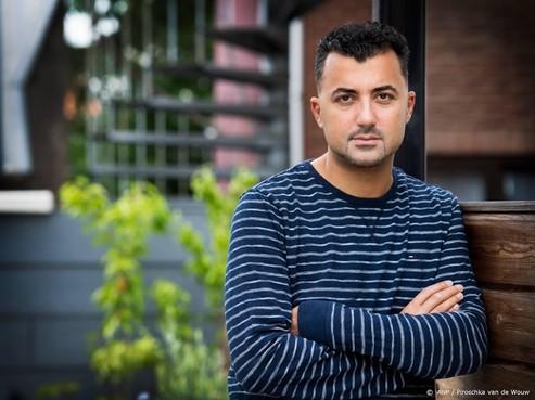 Belager Özcan Akyol dinsdag voor rechter