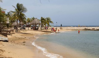 Curaçao: negatief reisadvies voor Aruba