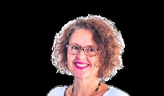 Column Linda Abrol over dementie: De laatste hartverscheurende vraag