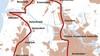 Nieuwe impuls voor sneltram: rondje Kennemerland, Zaan, Amsterdam-West en Haarlemmermeer