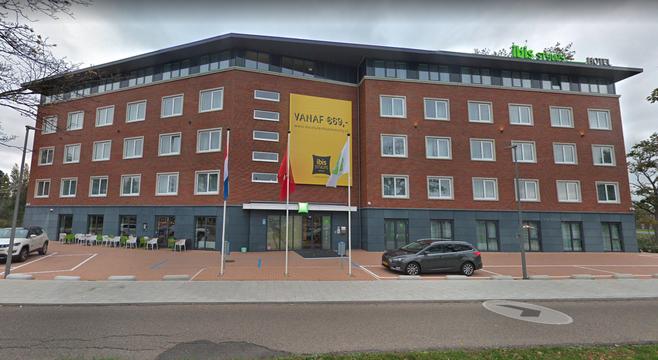 Haarlemse Ibis hotel na zes weken weer open