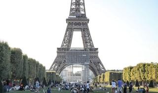 Code rood wegens hitte voor 15 Franse departementen