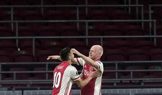 Ajax-trainer Ten Hag: Young Boys tegenstander met perspectief