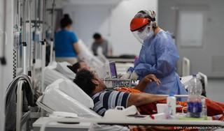 'Meerderheid zorgwerknemers tevreden ondanks hoge werkdruk'