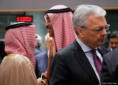 Saudi-Arabië terughoudend na 'vredesgebaar'
