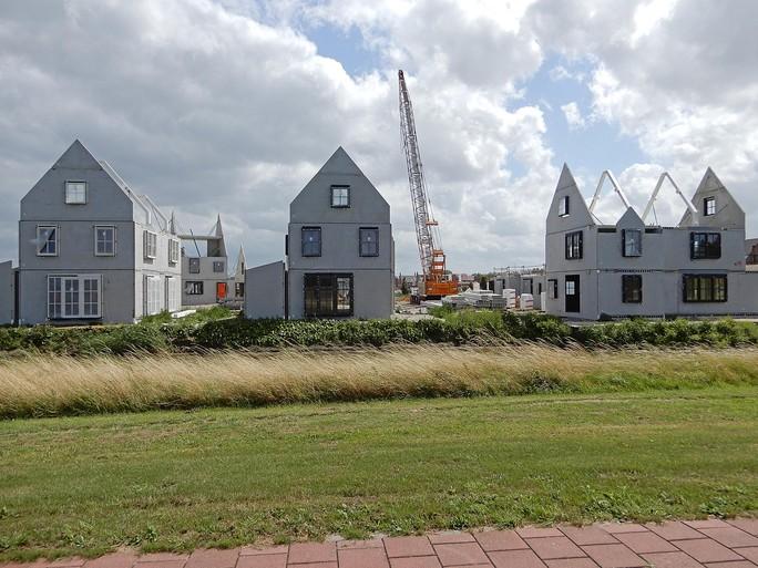 Haarlemmermeer wijst bouwplan 1540 goedkope huizen af, raadsleden vragen opheldering