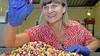 Het zijn de Prada's onder de snoepjes die handgemaakte eetbare kunstwerkjes van papabubble