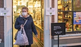 Lezersfoto: Desinfectie is het nieuwe sexy