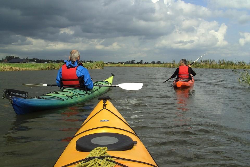 Een toertje Wormer- Jisperveld; slechts een van de vele routes om mooi Nederland vanaf het water te ontdekken.