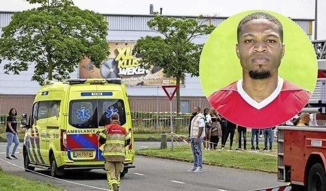 Oud-voetballer Telstar Jergé Hoefdraad overleden na schietpartij; verdachte in België opgepakt