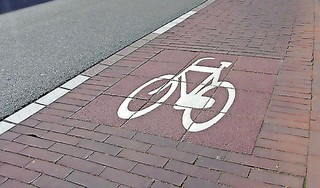 Hilversum brengt belangrijkste fietspaden in kaart: 'Alle fietspaden in één keer aanpakken, lukt niet'
