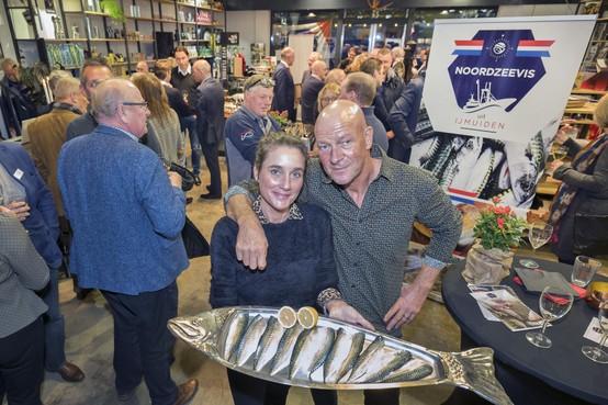 'Noordzeevis uit IJmuiden' wil vis promoten op dancefestivals