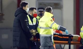 Ajax wacht op nieuws over ernst blessure Daley Blind