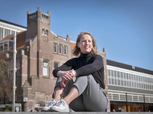 Weg met de keuzestress voor Haarlemse scholieren: 'Een studie kiezen lukt pas als je jezelf kent'
