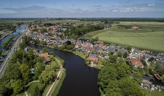 'Slim verstedelijken' cruciaal voor beschermen landelijk gebied van Noord-Holland