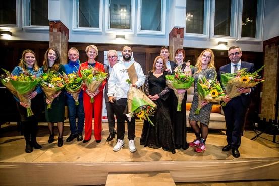 Wie wordt Man of Vrouw van het Jaar in Haarlem en omgeving?