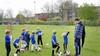 Voetbaltweedaagse bij Terrasvogels met regionale toptrainers is goede vingeroefening voor de Masterclass van Juventus