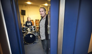 Wereldmuziekschool Haarlem wil blijven, directeur luidt noodklok voor behoud laagdrempelige cultuur