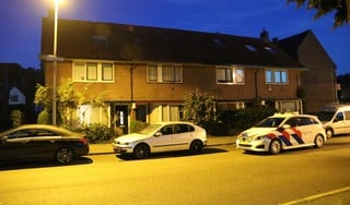 Politie zoekt verdachte van woningoverval in Bussum