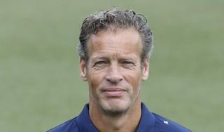Fysiotherapeut Paul de Vlugt werkte bij Manchester United, Juventus en FC Barcelona. In Football Manager, in het echt blijft hij Telstar trouw