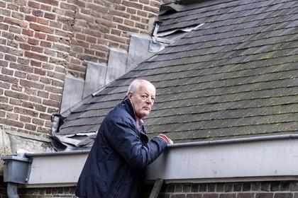 Rooms-katholieke kerk Vogelenzang tot vijf keer toe slachtoffer van looddieven