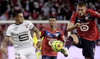 Sven Botman voelt zich goed op zijn plek in Frankrijk. 'Lille had een solider en beter plan met mij dan Ajax'