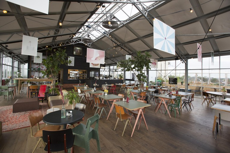 Tien kandidaten voor stadsprijs voor architectuur: 'Haarlem moet de lat hoger durven leggen'