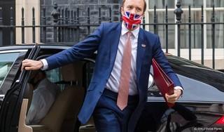 Britse minister Hancock onder vuur over affaire en baan vriendin