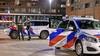 Twee gewonden bij steekincident op Burgemeester van Stamplein in Hoofddorp; 'Uit de hand gelopen ruzie tussen jongeren'