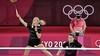 Badmintonduo Piek/Seinen onderuit tegen Japanse vrouwen [video]