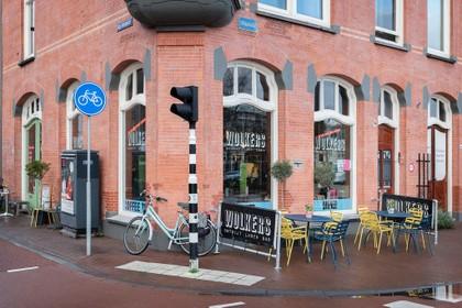 Restaurant-recensie: Opgehokt dineren bij Wolkers in Haarlem