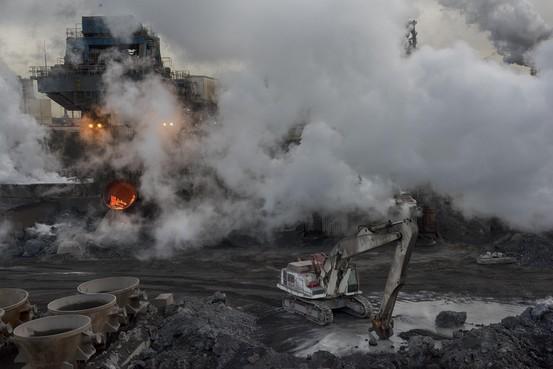 Provincie over stofoverlast IJmond: 'We zijn te onzichtbaar geweest'