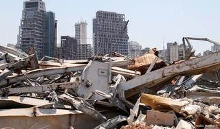Ruim 310 miljoen euro noodhulp voor bevolking Libanon