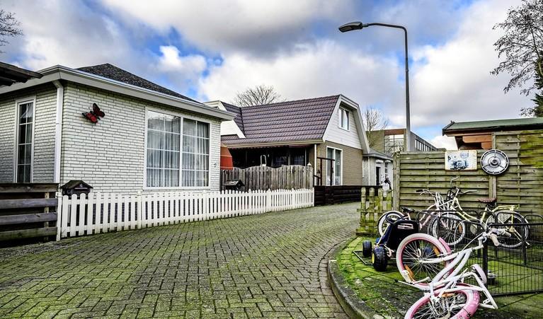 Haarlemse familie Heesbeen strijdt voor meer standplaatsen voor woonwagens: 'Het is vechten tegen de vooroordelen'