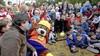 Vier woensdagmiddagen dans, muziek en kunst voor de jeugd op Cruyff Court in Hilversum-Noord