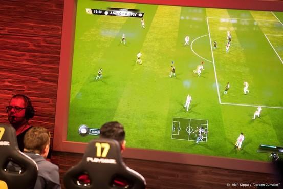 Ajax kan landskampioen worden in AFAS Live