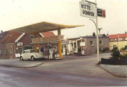 Kulk stopt na vijftig jaar met benzinestation aan de Venneperweg